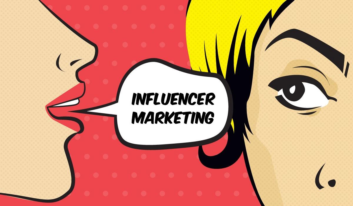 12 τύποι influencer marketing καμπανιών που θα ευνοήσουν την digital marketing στρατηγική σας