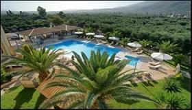 Η ForthRight ανέλαβε την ανακατασκευή σελίδας με online booking για το ξενοδοχείο Apollo Art Hotel Resort στην Κυπαρισσία!