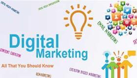 Τι είναι το Digital Marketing;