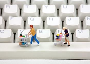 E-shop Strategy