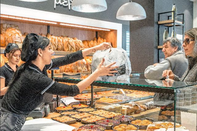 Αγορές της… στιγμής. Πώς το περιβάλλον ενός φούρνου επιδρά στην ενίσχυσή τους;