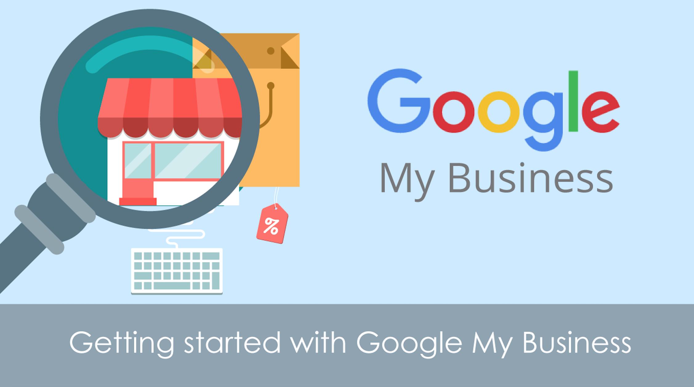 Google My Business: Ένα Ισχυρό Εργαλείο για κάθε Ιατρό