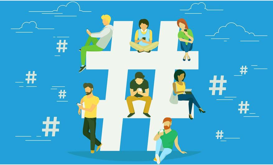 Εσείς γνωρίζετε τα πάντα για τα hashtags του Facebook; Μάθετε όλα όσα χρειάζονται!