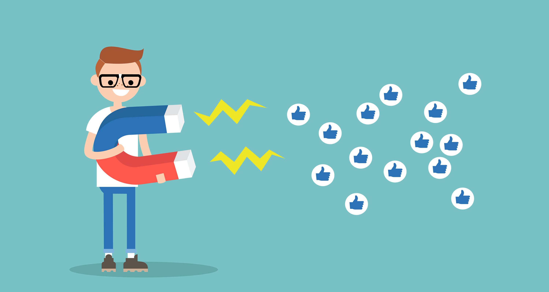 7 ψυχολογικά tricks που μπορείτε να χρησιμοποιήσετε στα social media