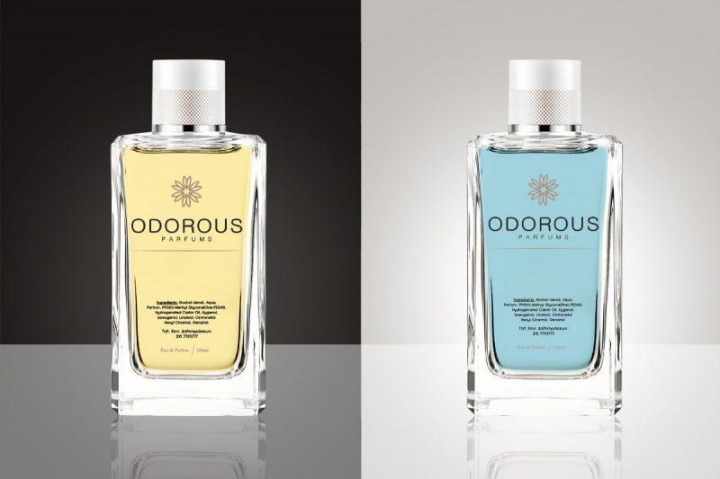 Odorous   Perfume Shop