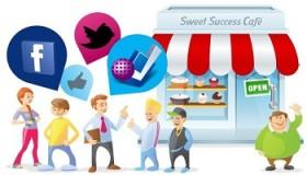 Πως το Social Media Marketing ωφελεί τις μικρές επιχειρήσεις