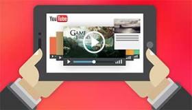 Το youtube μέσα από τις 'κάρτες' μετατρέπεται και επίσημα σε κανάλι πώλησης!